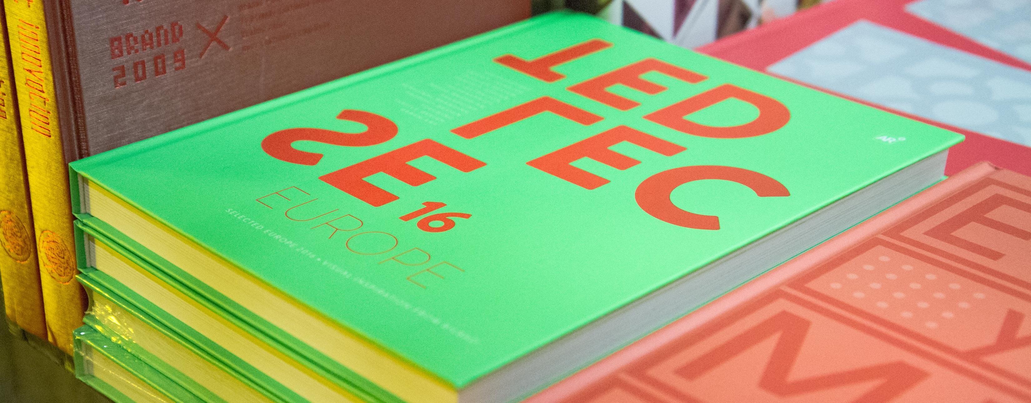 2016 Design Book