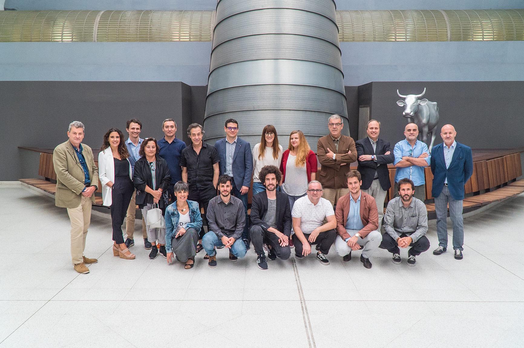 Selected Bilbao 2018 Book