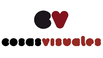 Cosas Visuales Logotype