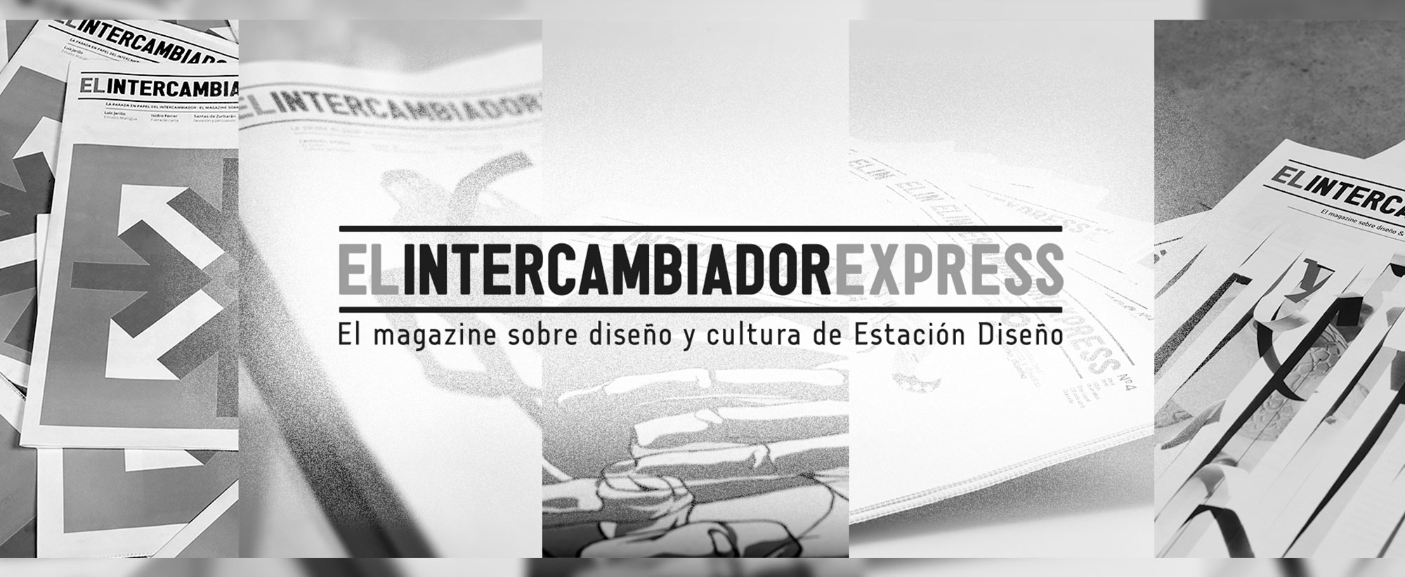 El Intercambiador Express en SELECTED 2019