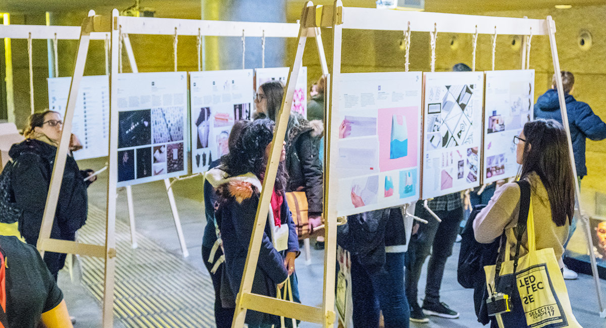 Creative Exposition