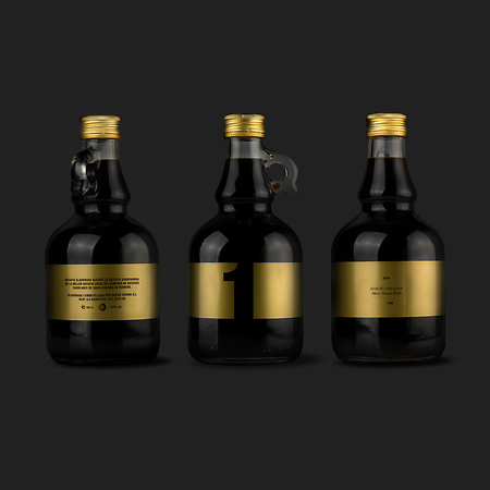 The Best - Local ratafia