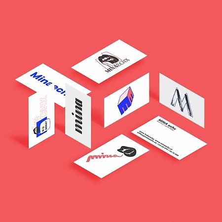Personal Branding - Minaechx