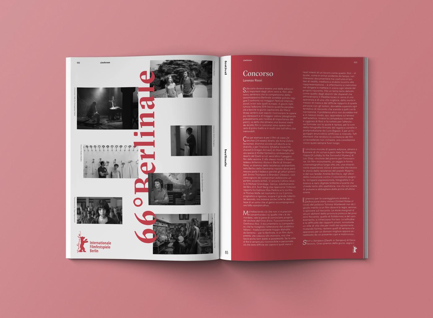 Cineforum by Sūqrepubliq - Creative Work - $i