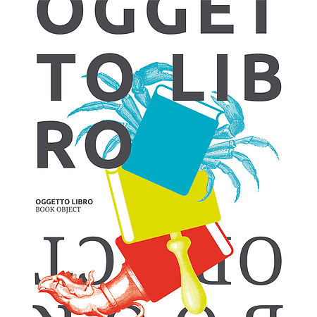 Oggetto libro / Book object