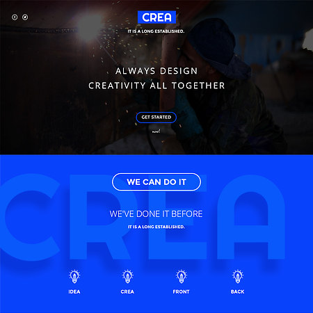 Crea UX-UI