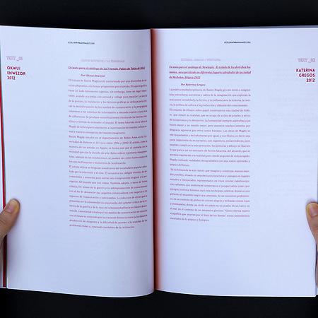 Basim Magdy - Libro fotografía