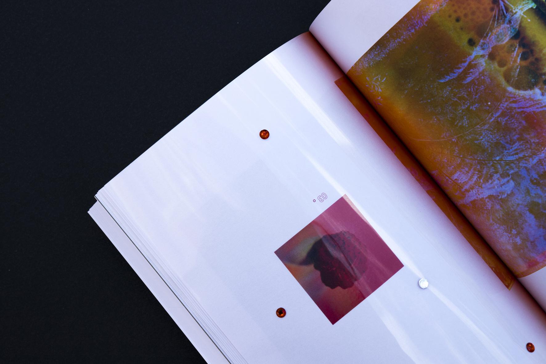 Basim Magdy - Libro fotografía by Isabel Puyol Zoco - Creative Work - $i