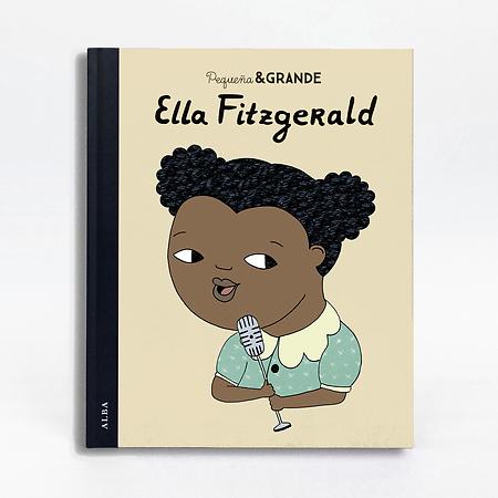 P&G Ella Fitzgerald