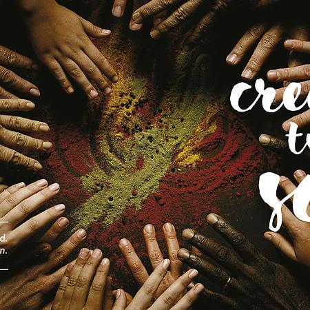 CREAMOS TU SABOR. Campaña …