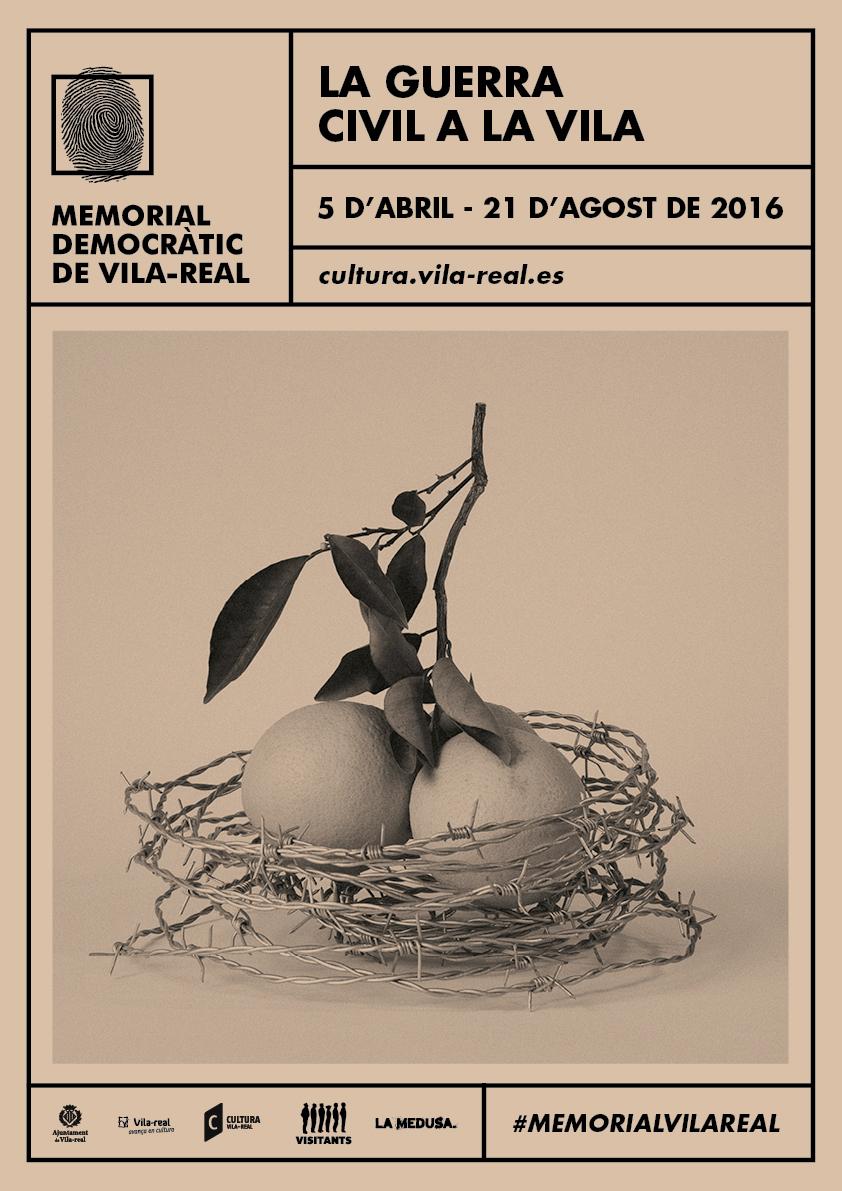 Memorial Democràtic Vila-real by Yinsen - Creative Work