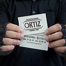 Electricidad Ortiz