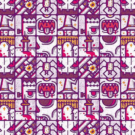 Rectangular Patterns