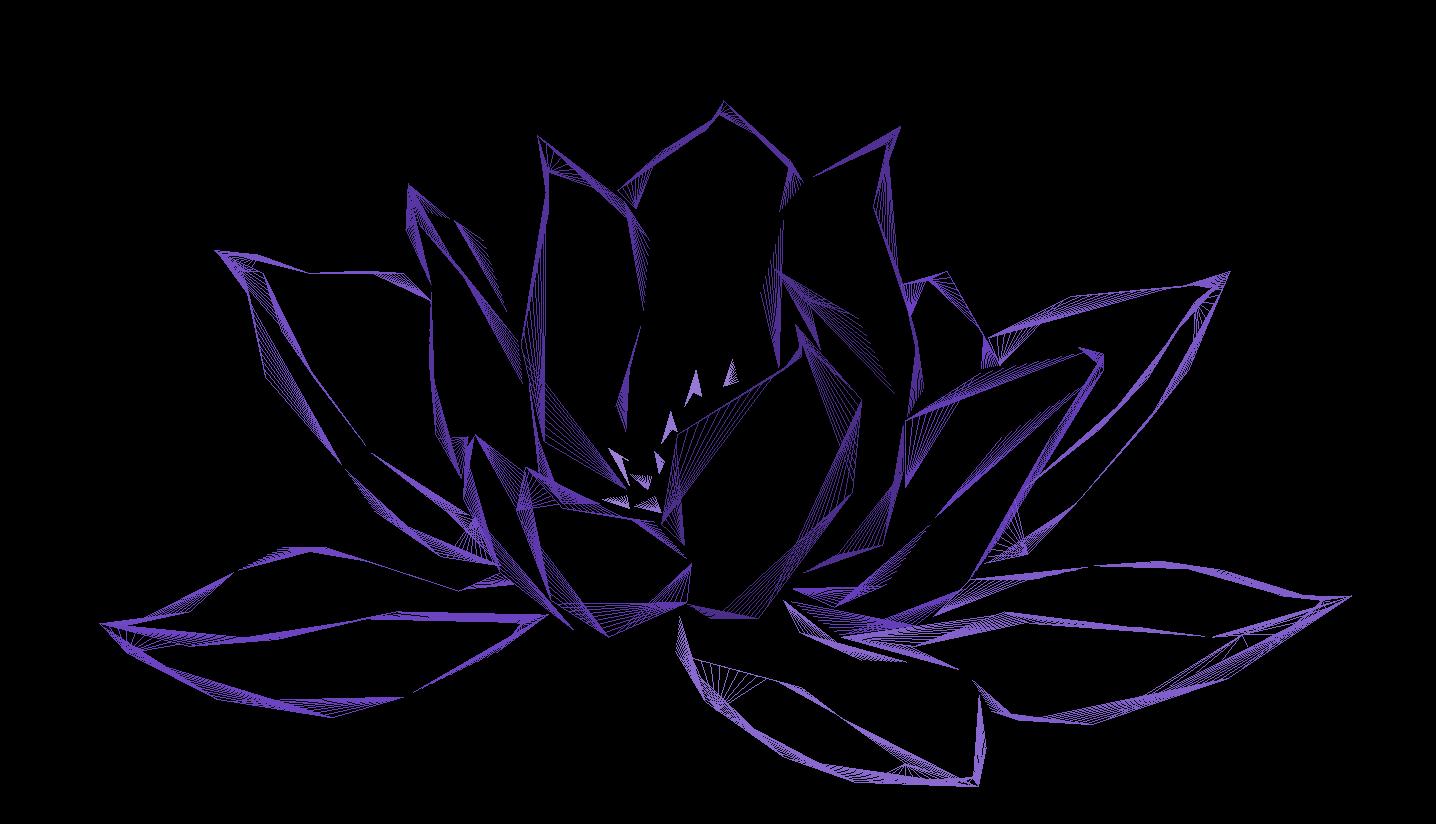 Draw Flower by Yanling He - Creative Work