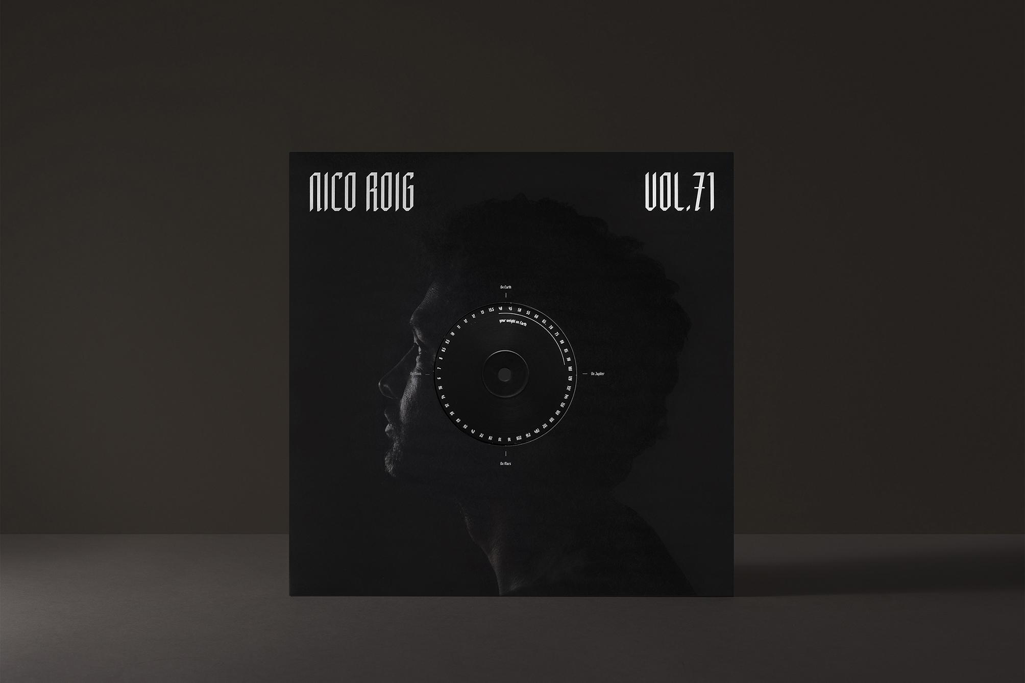 Nico Roig Vol 71 by Ingrid Picanyol - Creative Work - $i