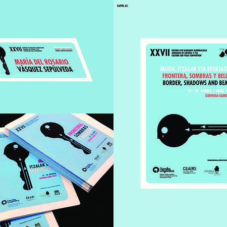 XXVII Jornadas de Cultura y Paz. Gernika …