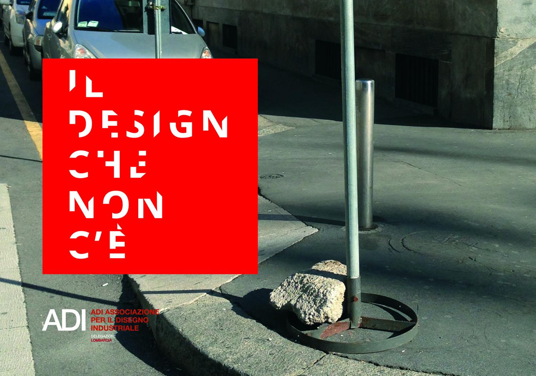 Il Design che non c'è by Susanna Vallebona / ESSEBLU - Creative Work - $i