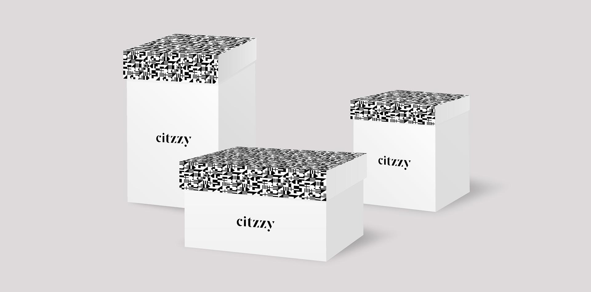 Citzzy by Barceló estudio - Creative Work - $i