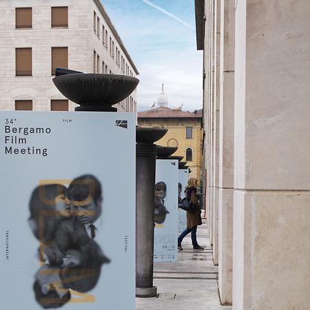 Bergamo Film Meeting 34