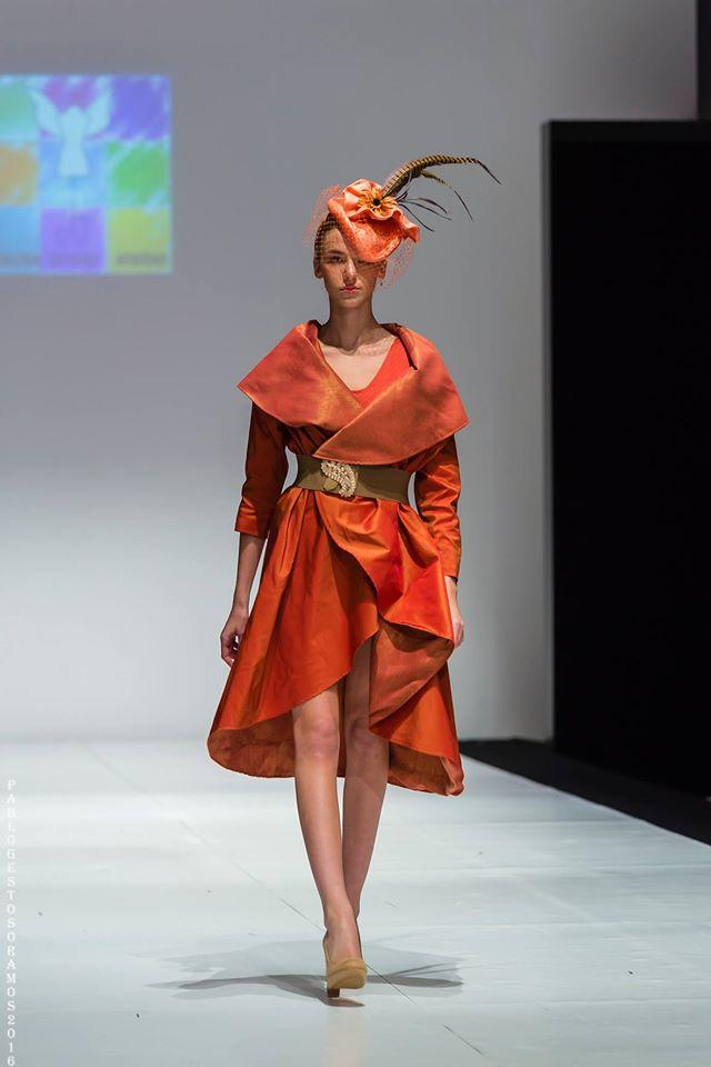 Saffron 2 by Natacha Arranz del Rey - Creative Work