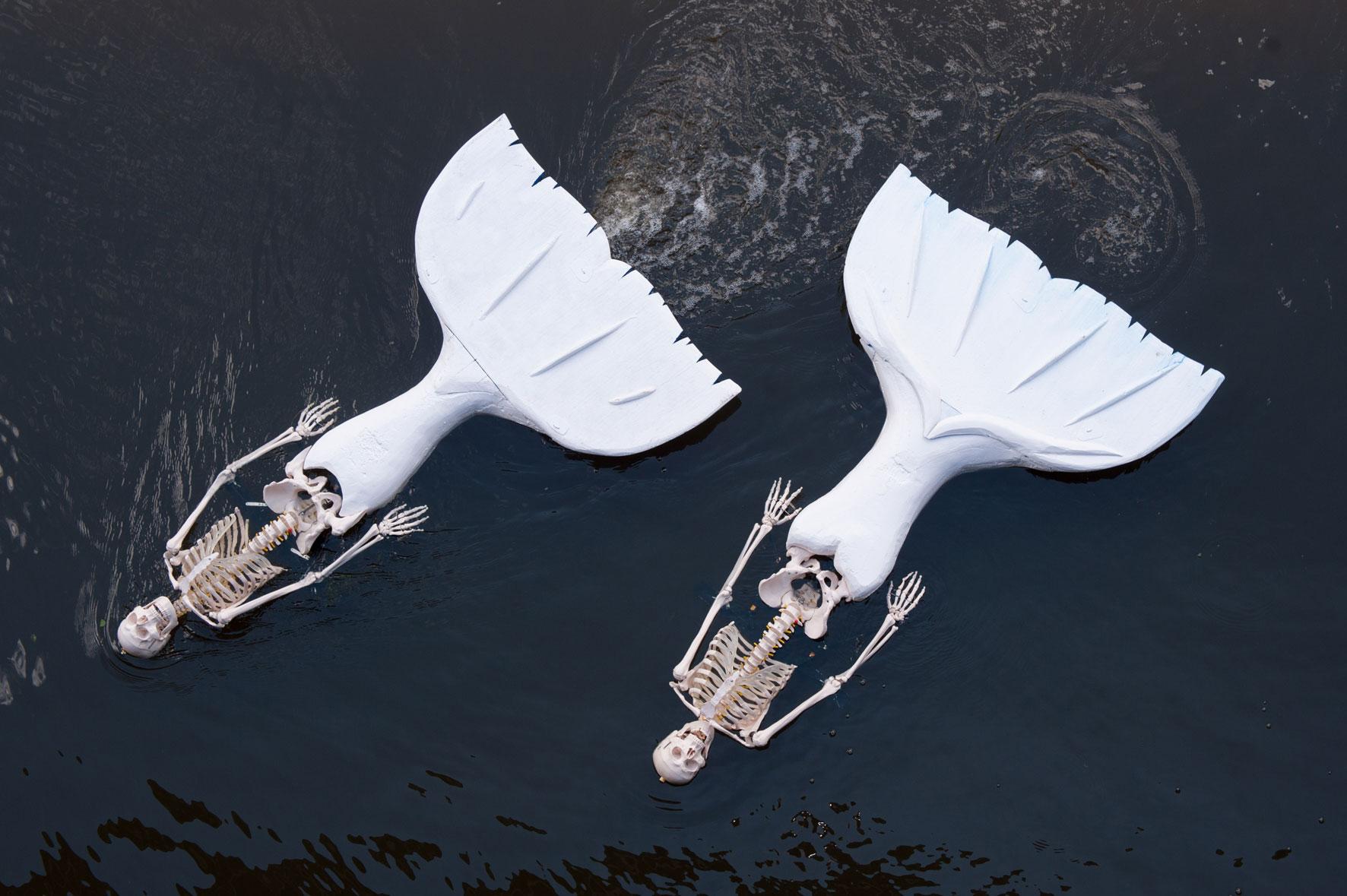 Mermaid by Bert Vogels - Creative Work