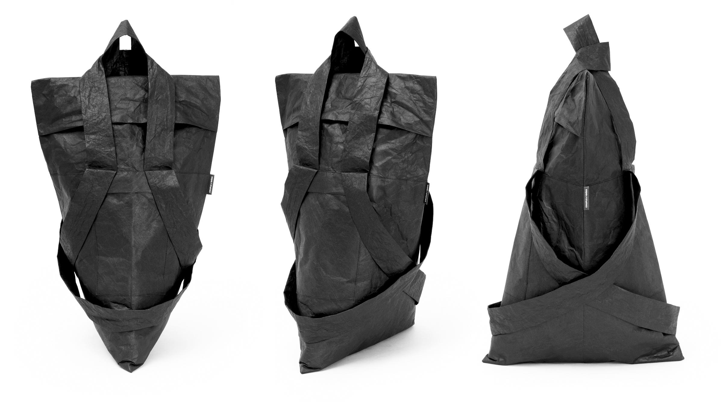 Urban Bag by Diane Parenteau / COUPLE D'IDEES - Creative Work - $i