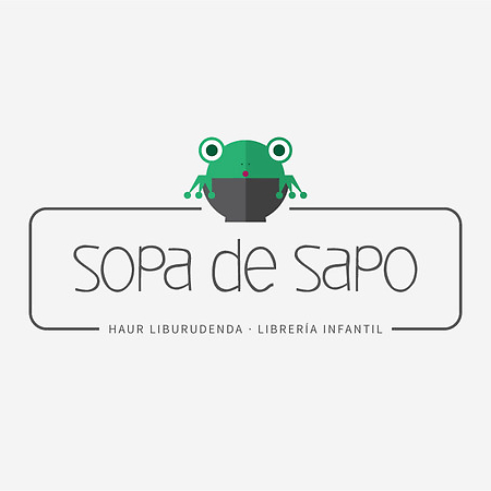 Sopa de Sapo