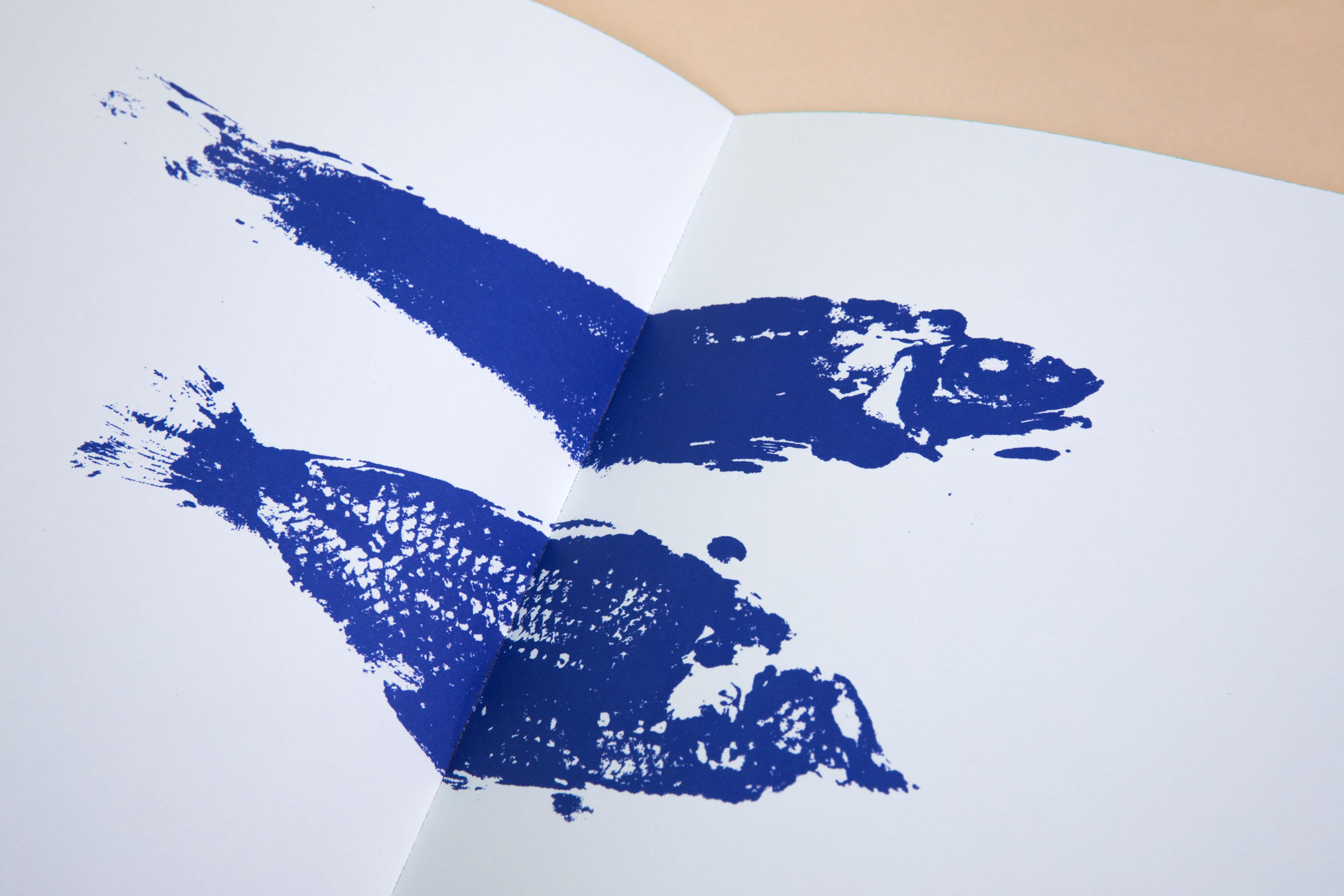 FEAT magazine by Olga Pipnik - Creative Work - $i