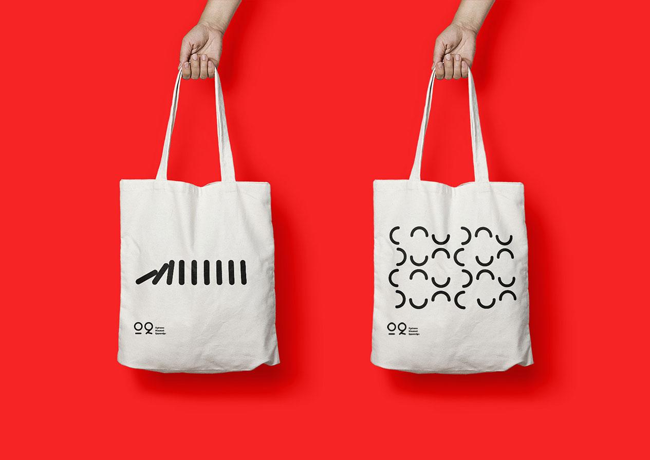 Ω2 (Omega 2) by Andia Angelidou - Creative Work