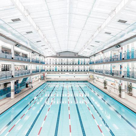 Paris Swimming Pools
