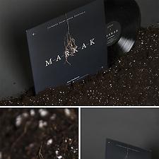 'Markak' artwork