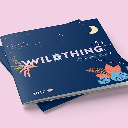 WILDTHING - Find your yoga