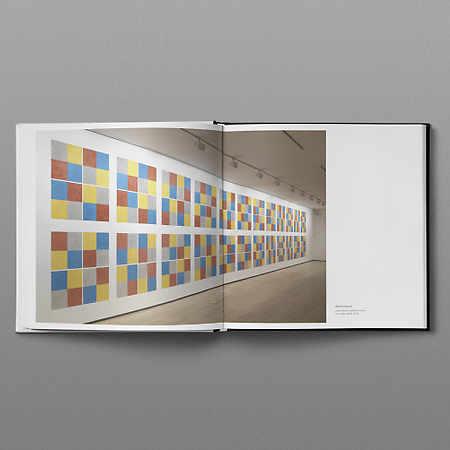 Catálogo Sol LeWitt