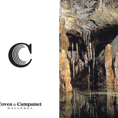 Coves de Campanet