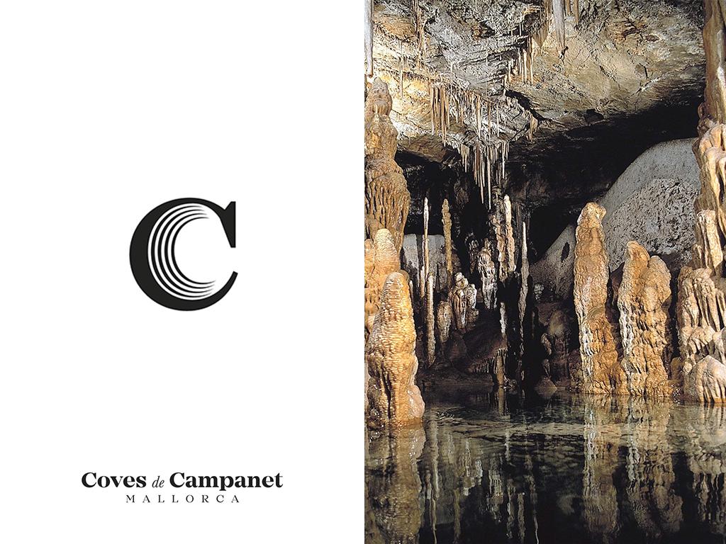 Coves de Campanet by Barceló estudio - Creative Work