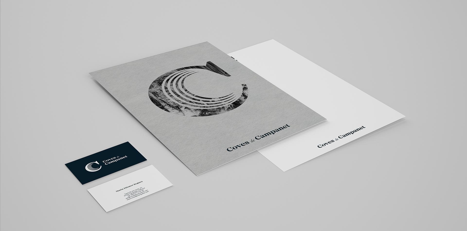 Coves de Campanet by Barceló estudio - Creative Work - $i
