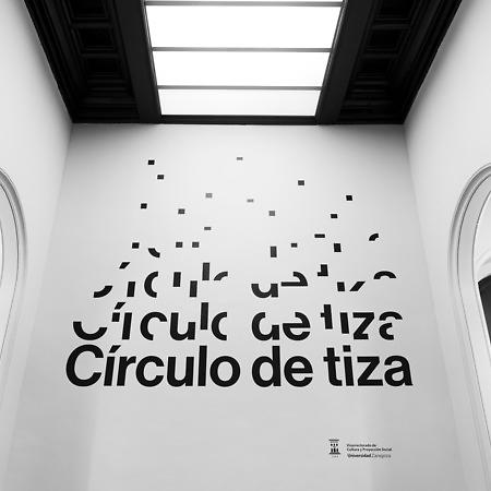 Círculo de Tiza