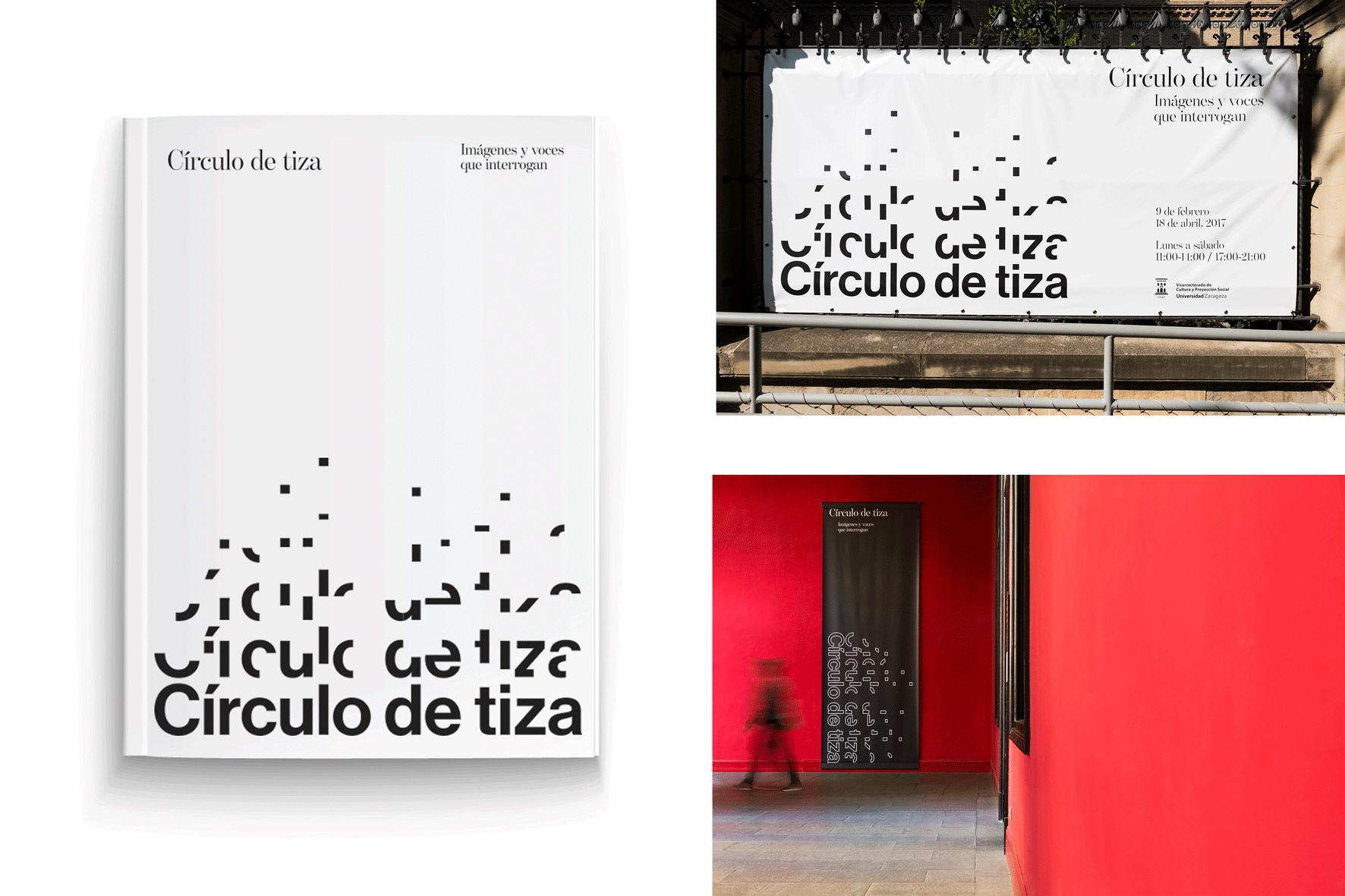 Círculo de Tiza by Bronce - Creative Work - $i