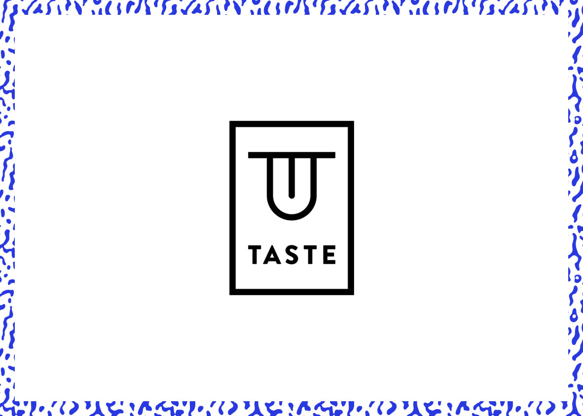 Taste – iconic people by Il-Ho Jung — design, interactive & motion - Creative Work - $i