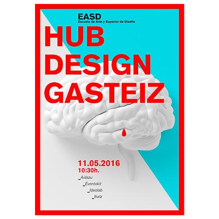 Hub Design Gasteiz