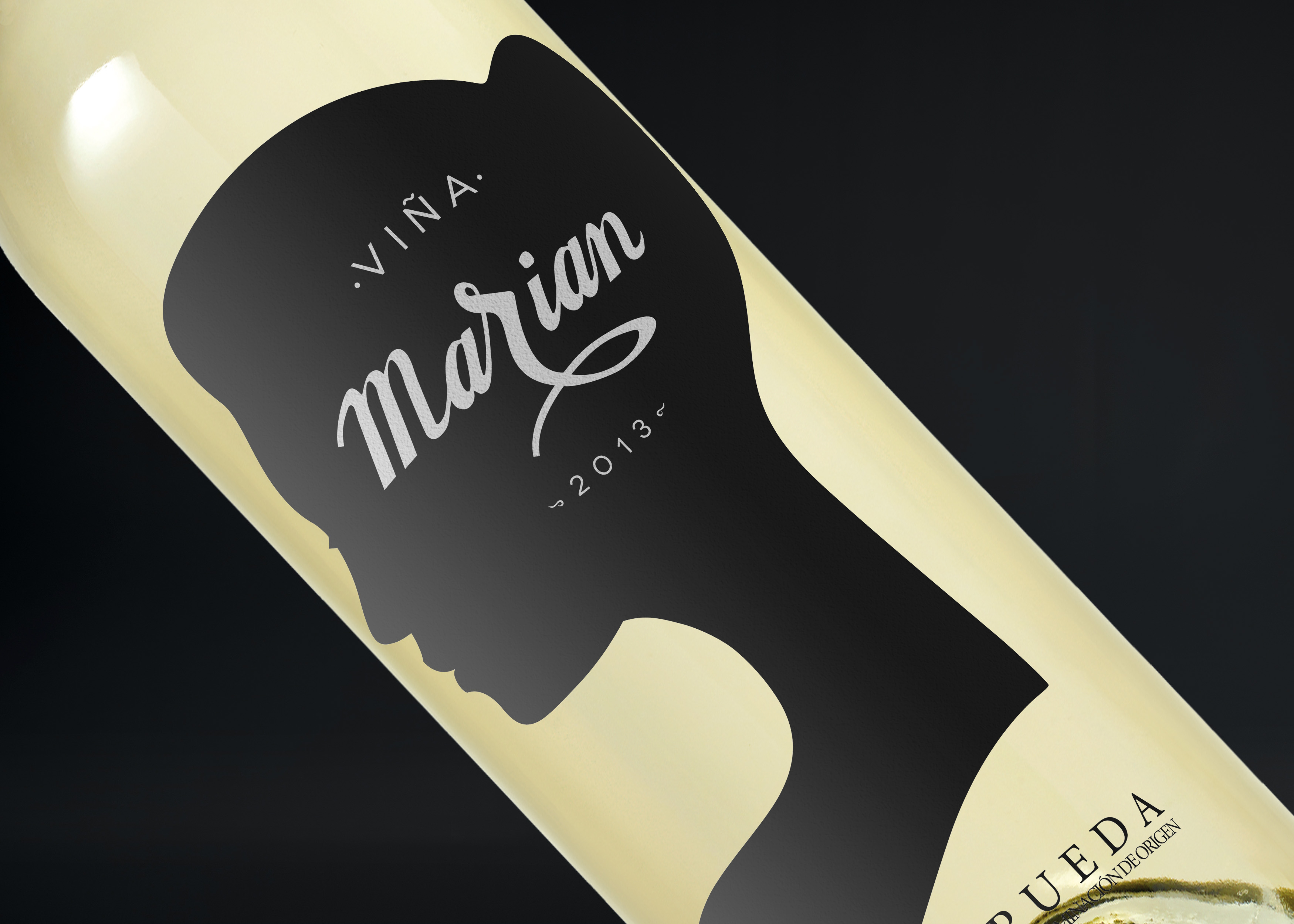 Viña Marian by estudiodavinci - Creative Work