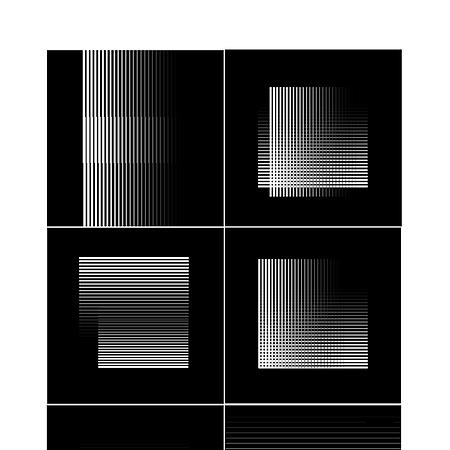 Iconografía experimental