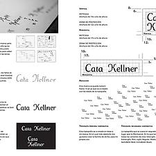 Cata Kellner: Marca personal