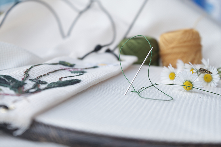 Margaritas by Oihane Etxarri - Creative Work - $i