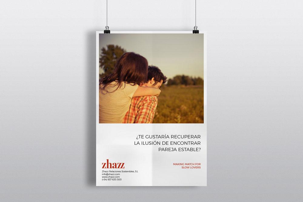 ZHAZZ by El Gallinero - Creative Work - $i