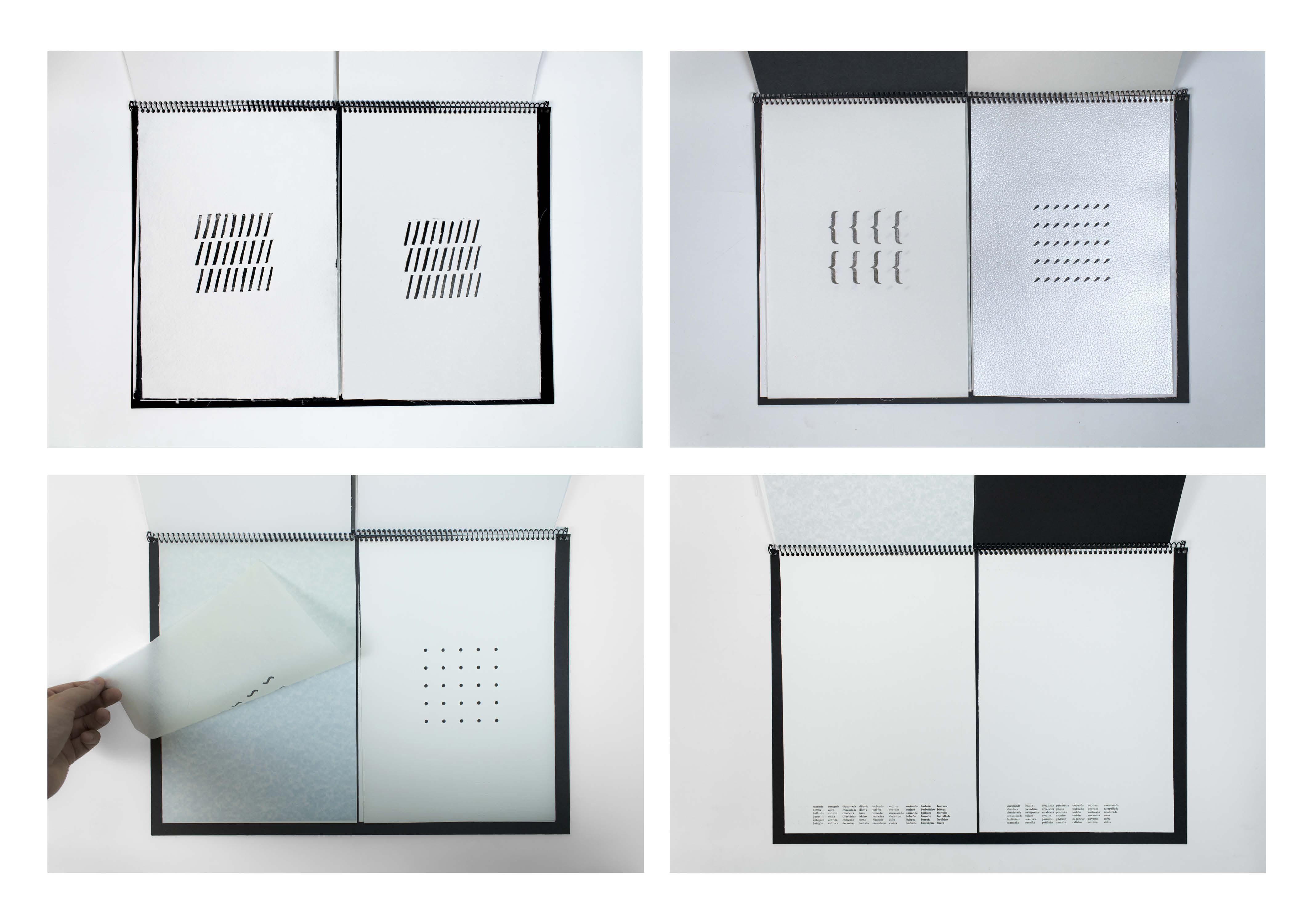 Te lo voy a contar con... 'choiva' by Natalia Lareo Rodríguez - Creative Work - $i