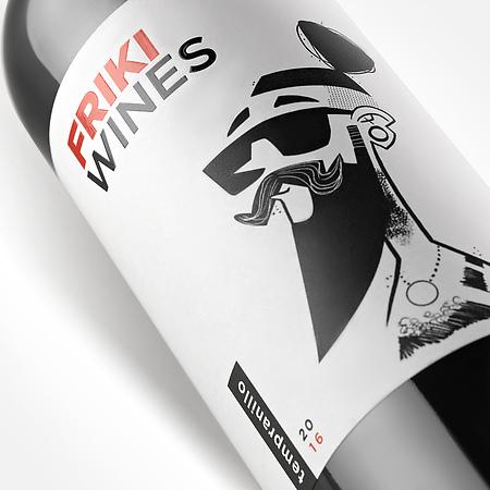 FRIKI WINES