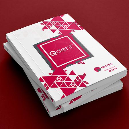 Catálogo Qdent para Mestra S.L