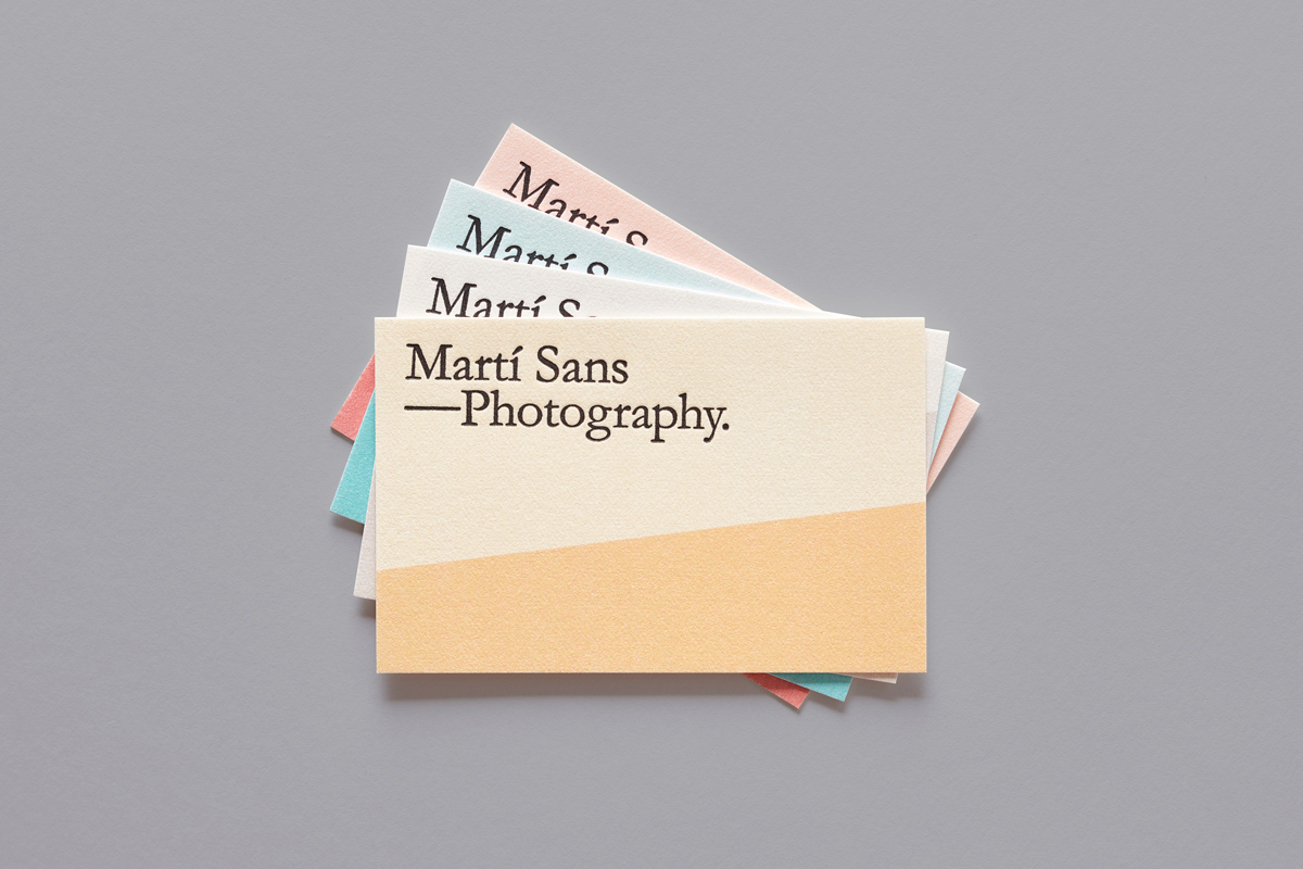 Martí Sans by aplauso - Creative Work - $i