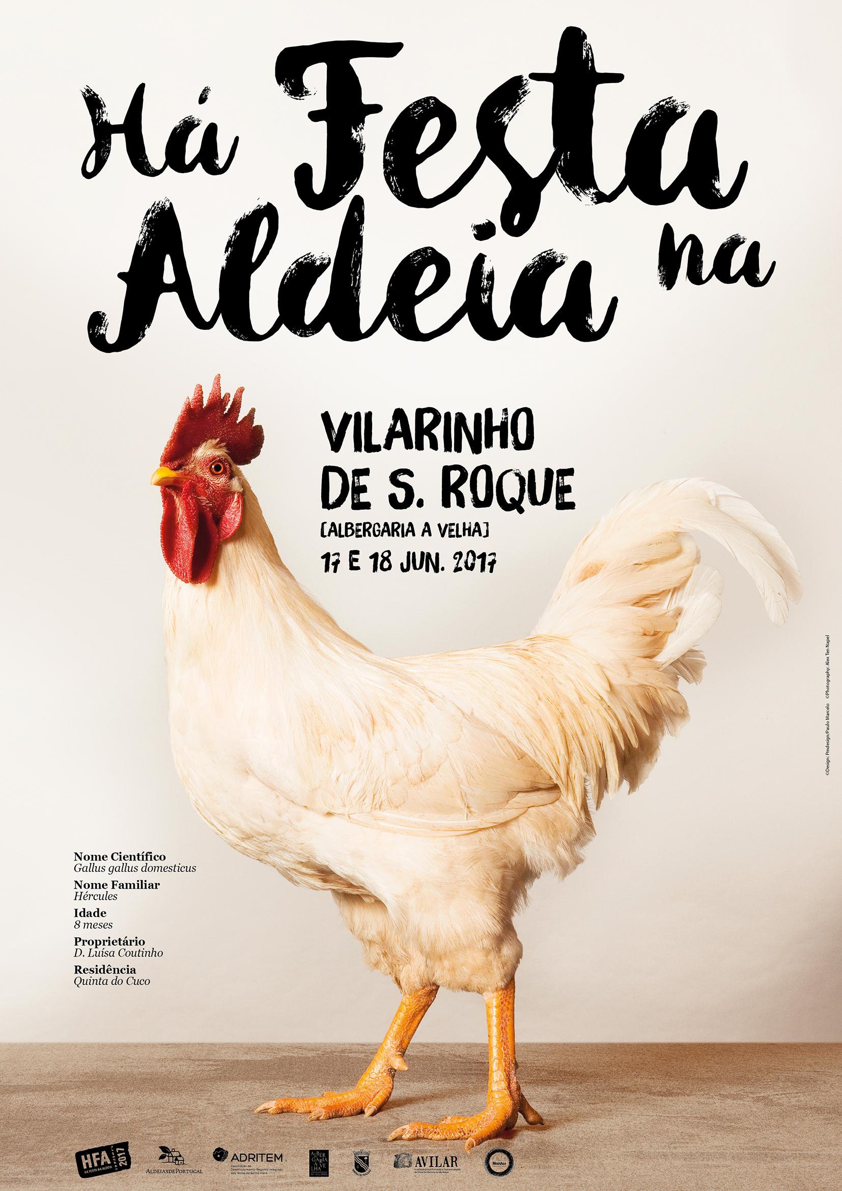 Há Festa na Aldeia by Paulo Marcelo - Creative Work - $i